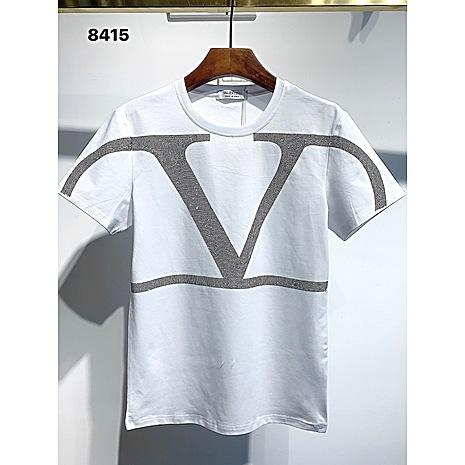 VALENTINO T-shirts for men #443917 replica