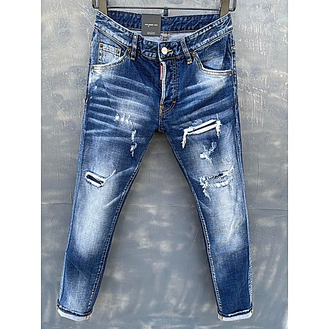 Dsquared2 Jeans for MEN #443931 replica