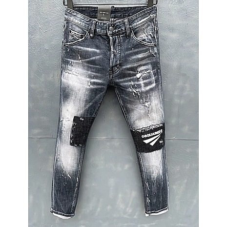 Dsquared2 Jeans for MEN #443936 replica