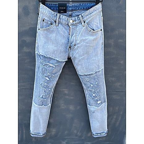 Dsquared2 Jeans for MEN #443949 replica