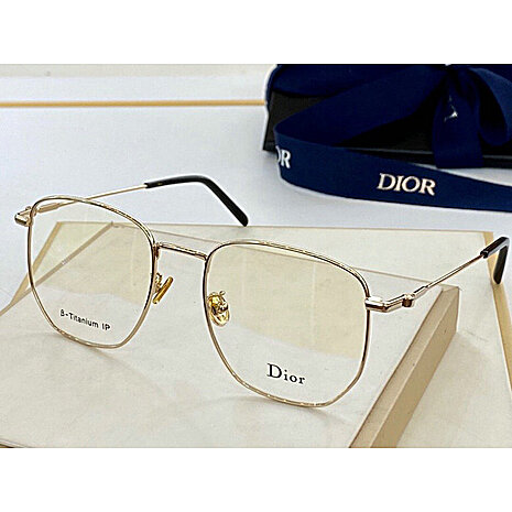 Dior AAA+ Sunglasses #444019 replica