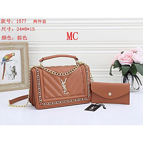 YSL Handbags #444139 replica