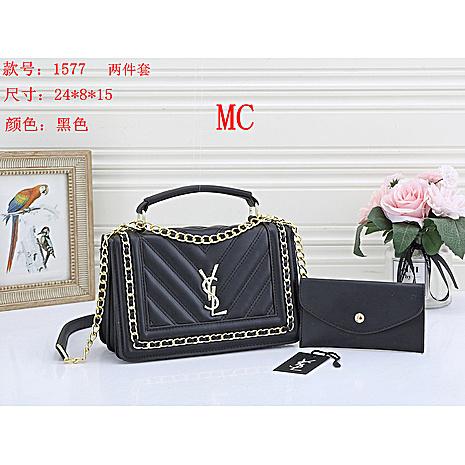 YSL Handbags #444140 replica