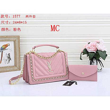 YSL Handbags #444141 replica