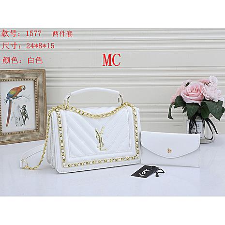 YSL Handbags #444142 replica