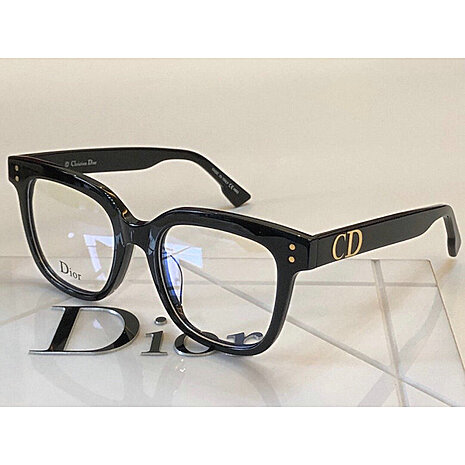 Dior AAA+ Sunglasses #444193 replica