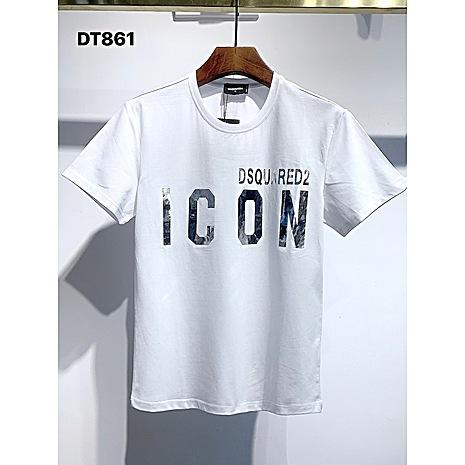 Dsquared2 T-Shirts for men #444254 replica