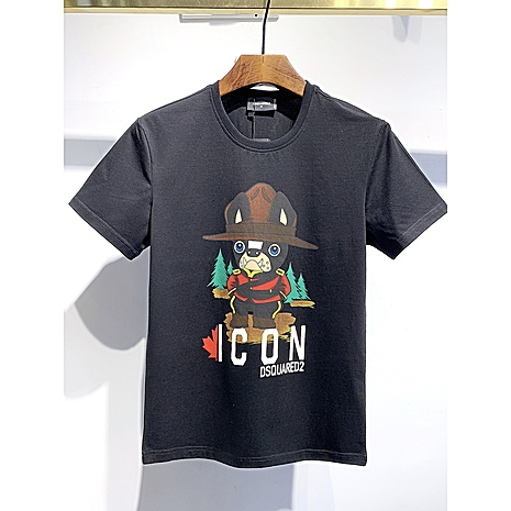 Dsquared2 T-Shirts for men #444256 replica