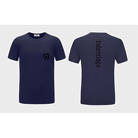 Balenciaga T-shirts for Men #444273 replica