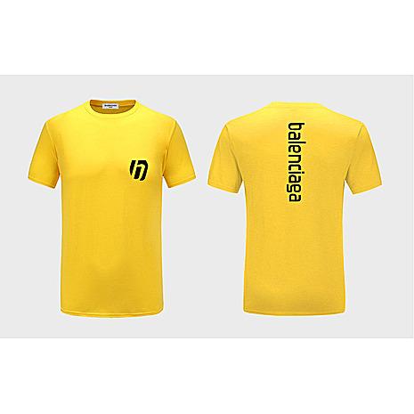 Balenciaga T-shirts for Men #444274 replica