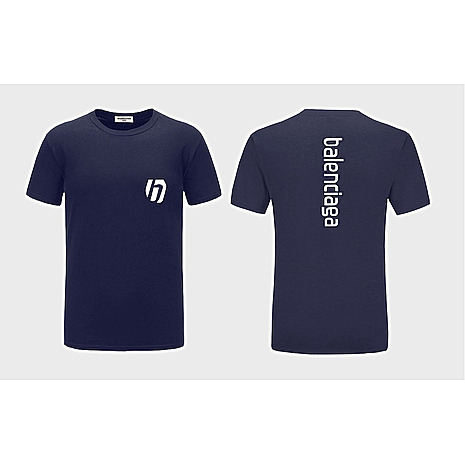 Balenciaga T-shirts for Men #444277 replica
