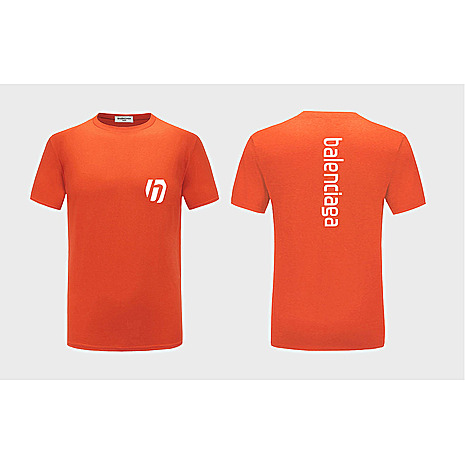 Balenciaga T-shirts for Men #444278 replica
