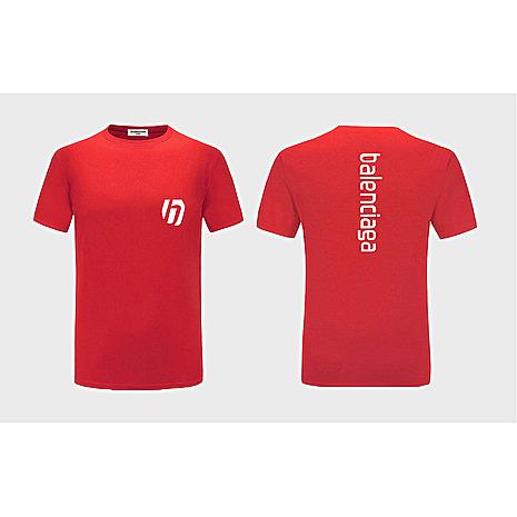 Balenciaga T-shirts for Men #444279 replica