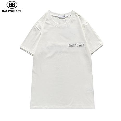 Balenciaga T-shirts for Men #444283 replica