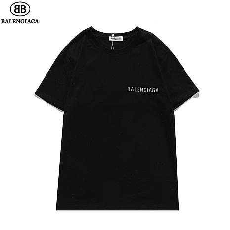 Balenciaga T-shirts for Men #444284