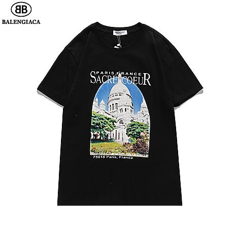 Balenciaga T-shirts for Men #444285 replica
