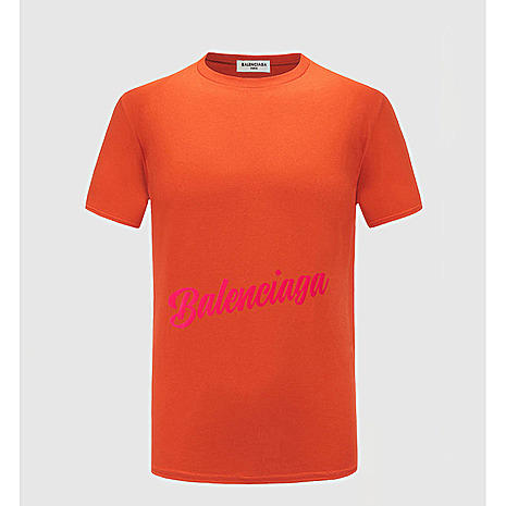 Balenciaga T-shirts for Men #444291 replica
