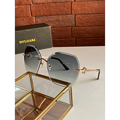 BVLGARI AAA+ Sunglasses #444408 replica