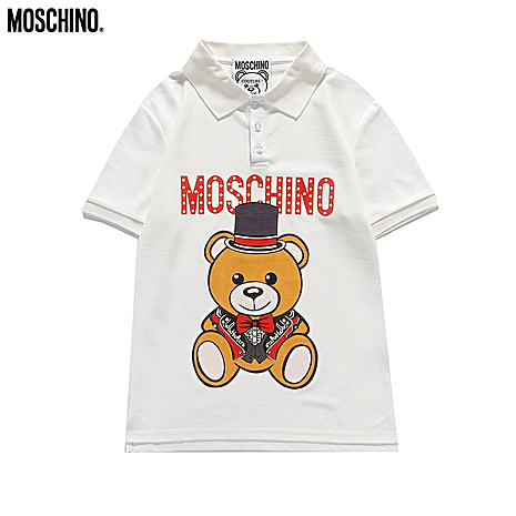 Moschino T-Shirts for Men #444415 replica