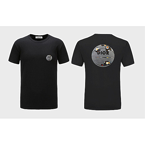 Dior T-shirts for men #444452 replica