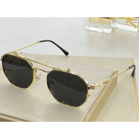 Cartier AAA+ Sunglasses #444554 replica