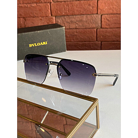 BVLGARI AAA+ Sunglasses #444566 replica