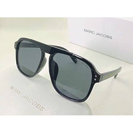 MARC JACOBS AAA+ Sunglasses #444580 replica