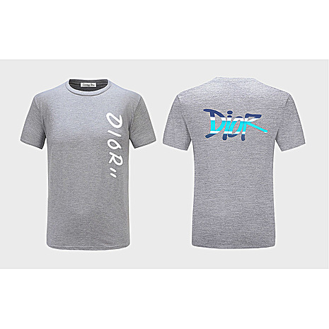 Dior T-shirts for men #444651 replica