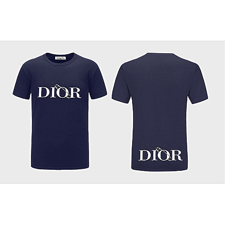 Dior T-shirts for men #444660 replica
