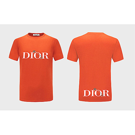Dior T-shirts for men #444661 replica