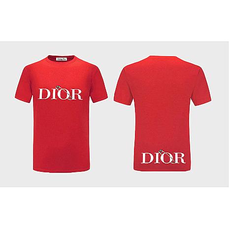 Dior T-shirts for men #444662 replica