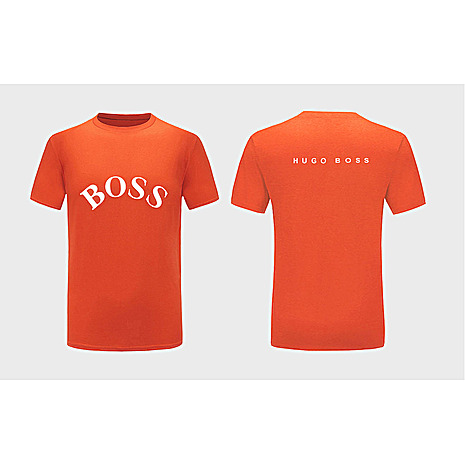 hugo Boss T-Shirts for men #444698 replica