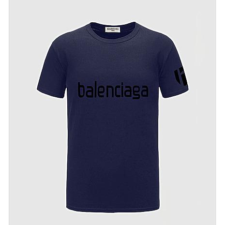Balenciaga T-shirts for Men #444710 replica