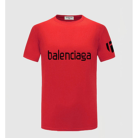 Balenciaga T-shirts for Men #444711 replica