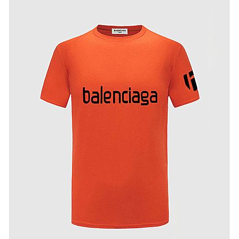 Balenciaga T-shirts for Men #444713 replica