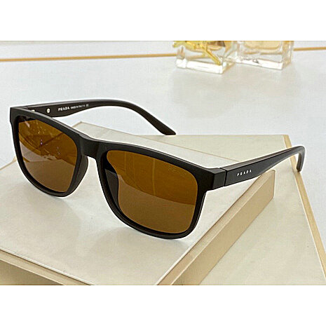 Prada AAA+ Sunglasses #444729 replica