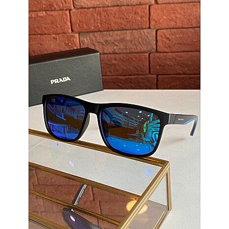 Prada AAA+ Sunglasses #444740 replica