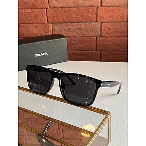 Prada AAA+ Sunglasses #444743 replica