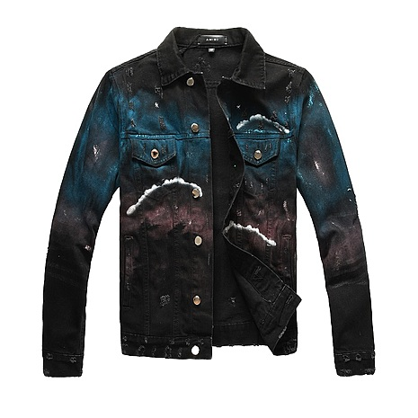 AMIRI Jackets for MEN #444755 replica