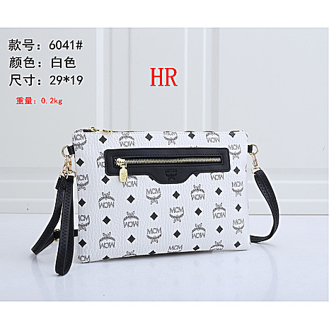MCM Handbags #444789 replica
