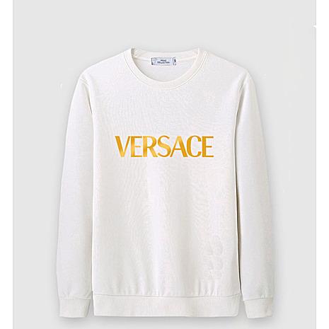 Versace Hoodies for Men #444797 replica