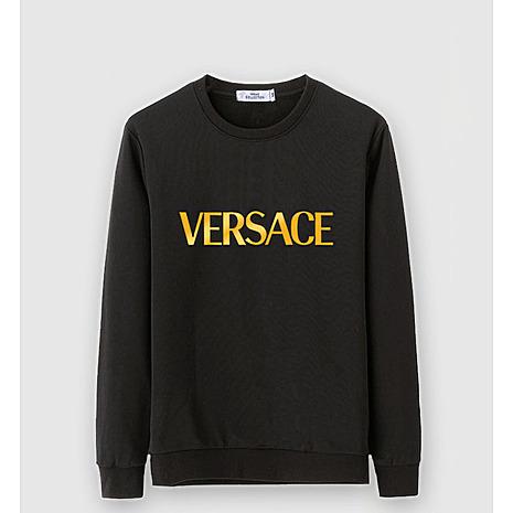 Versace Hoodies for Men #444798 replica