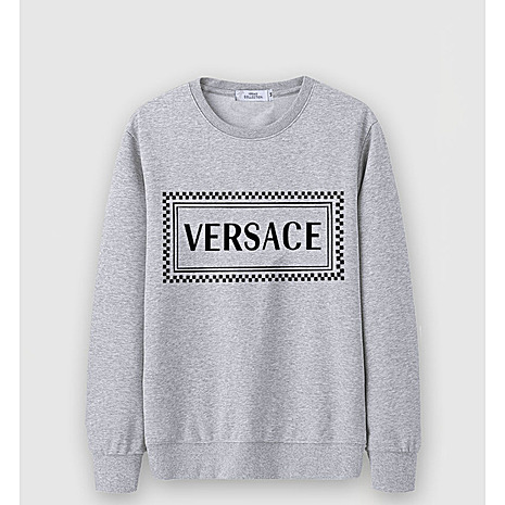 Versace Hoodies for Men #444802 replica
