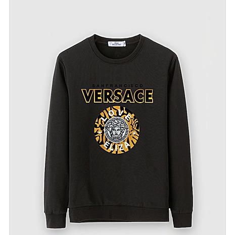 Versace Hoodies for Men #444812 replica