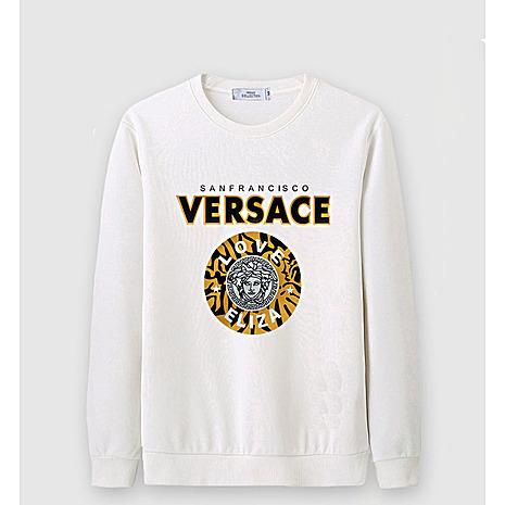 Versace Hoodies for Men #444814 replica