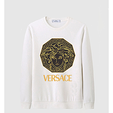Versace Hoodies for Men #444819 replica
