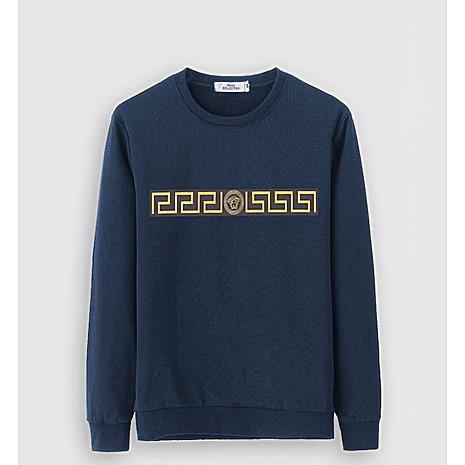 Versace Hoodies for Men #444822 replica