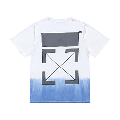 OFF WHITE T-Shirts for Men #444898 replica
