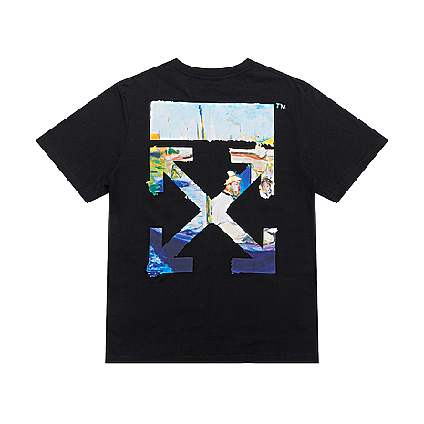 OFF WHITE T-Shirts for Men #444908 replica