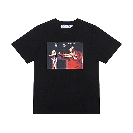 OFF WHITE T-Shirts for Men #444921 replica